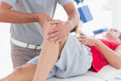 Injury Screening Clinics